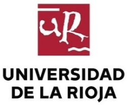 Logo Universidad La Rioja