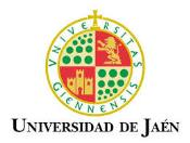 Universidad de Jaen